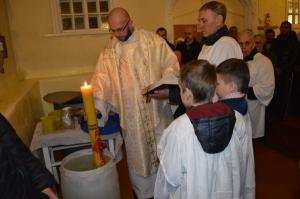 Kunga Augšāmcelšanās svētku vigilija_19