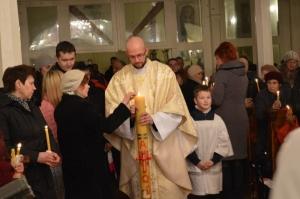 Kunga Augšāmcelšanās svētku vigilija_21