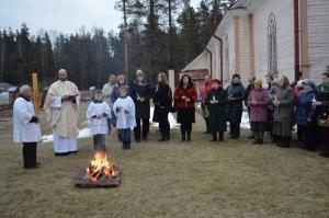Kunga Augšāmcelšanās svētku vigilija_2