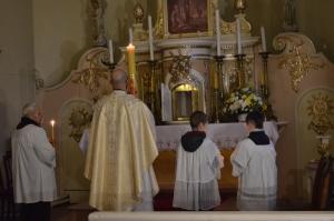 Kunga Augšāmcelšanās svētku vigilija_9