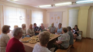 Agrās vakariņas kopā ar Podnieku ģimeni_8