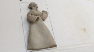 Sīkplastikas izstādes noslēgumā Valda Grebeža keramikas darbnīca_5