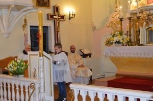 Kunga Augšāmcelšanās svētku vigilija_13