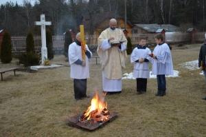 Kunga Augšāmcelšanās svētku vigilija_1
