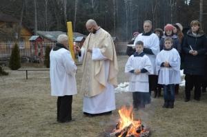 Kunga Augšāmcelšanās svētku vigilija_3