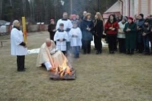 Kunga Augšāmcelšanās svētku vigilija_4