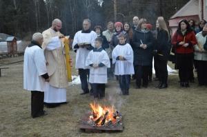 Kunga Augšāmcelšanās svētku vigilija_5