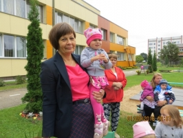 1.septembris Maltas pirmsskolas izglītības iestādē (01.09.2016)
