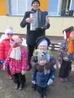 Meteņu svinības Maltas pirmsskolas izglītības iestādē