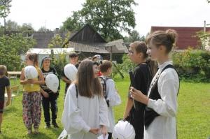 Rēzeknes un Viļānu novadu 15. Grāmatu svētki (19.08.2016)
