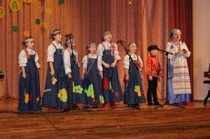 Sadraudzības koncerts bērniem