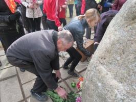 (25.03.2015) Komunistiskā genocīda upuru piemiņas dienas pasākums_9